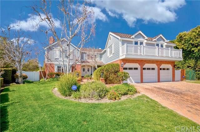 47 Santa Catalina Drive, Rancho Palos Verdes, CA 90275 (#SB21061035) :: Wendy Rich-Soto and Associates