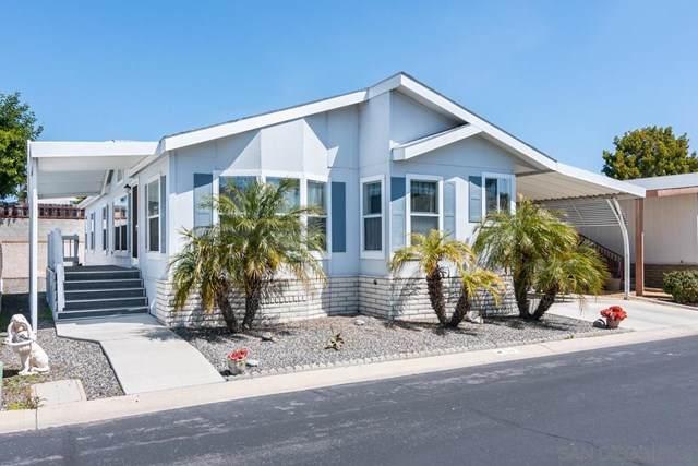 276 N El Camino Real #54, Oceanside, CA 92058 (#210008609) :: Wendy Rich-Soto and Associates