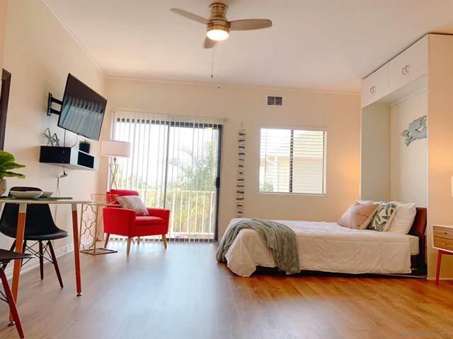 2650 Broadway #319, San Diego, CA 92102 (#210008704) :: Koster & Krew Real Estate Group | Keller Williams