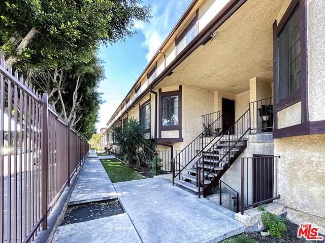 515 W Gardena Boulevard #54, Gardena, CA 90248 (#21705344) :: Wendy Rich-Soto and Associates