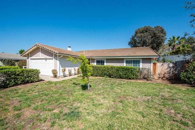 1902 Paradise Street, Escondido, CA 92026 (#NDP2103569) :: Koster & Krew Real Estate Group | Keller Williams