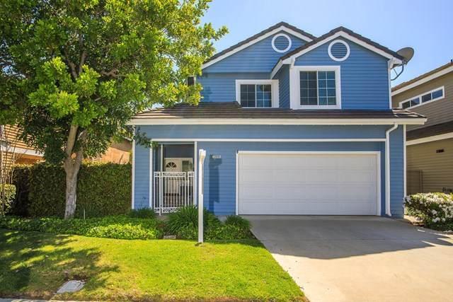 12076 Alderbrook Street, Moorpark, CA 93021 (#221001736) :: eXp Realty of California Inc.