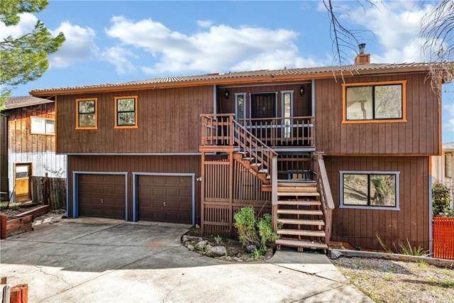 3600 Shoreline View Way, Kelseyville, CA 95451 (#LC21070414) :: Wendy Rich-Soto and Associates