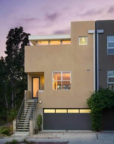 2710 1st Ave, San Diego, CA 92103 (#210008719) :: Crudo & Associates