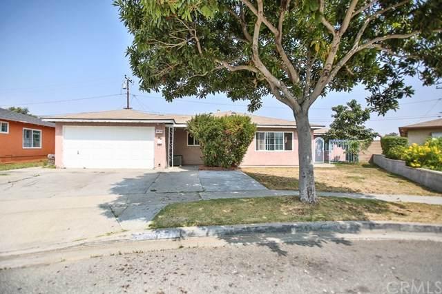 8831 Rathburn Avenue, Westminster, CA 92683 (#OC21070569) :: Blake Cory Home Selling Team