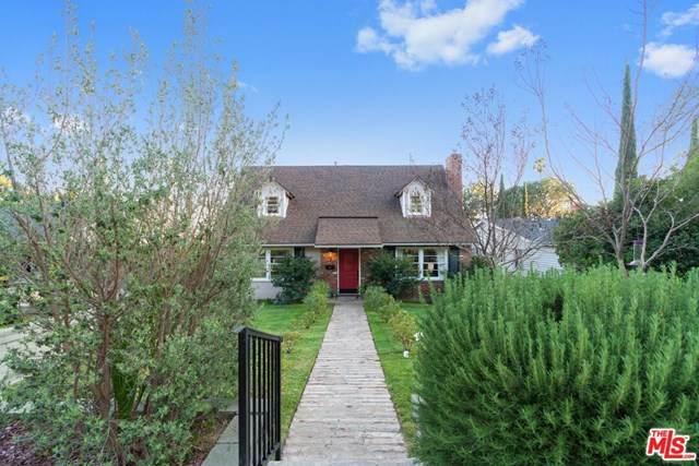 1102 E Altadena Drive, Altadena, CA 91001 (#21714006) :: Koster & Krew Real Estate Group | Keller Williams
