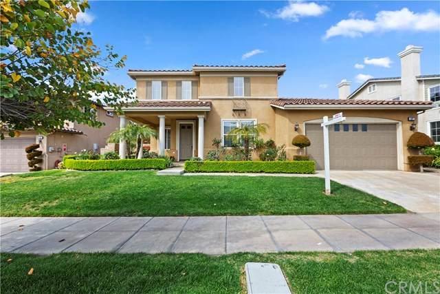 1697 Old Baldy Way, Upland, CA 91784 (#CV21070597) :: Mainstreet Realtors®