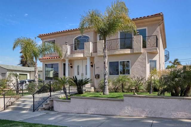 4430 Newport Ave, San Diego, CA 92107 (#210008729) :: Crudo & Associates