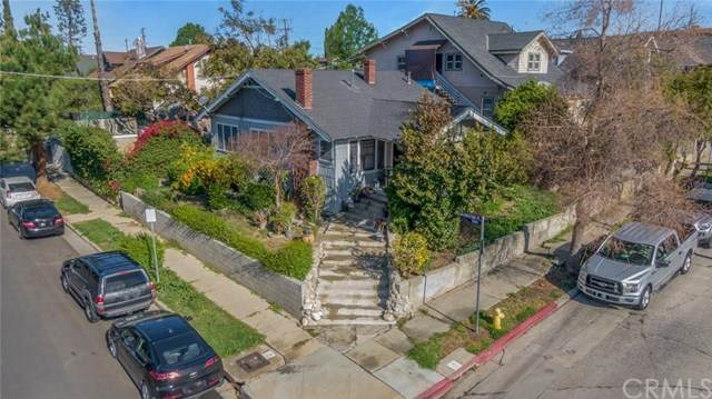 501 Nolden Street, Highland Park, CA 90042 (#DW21070713) :: eXp Realty of California Inc.