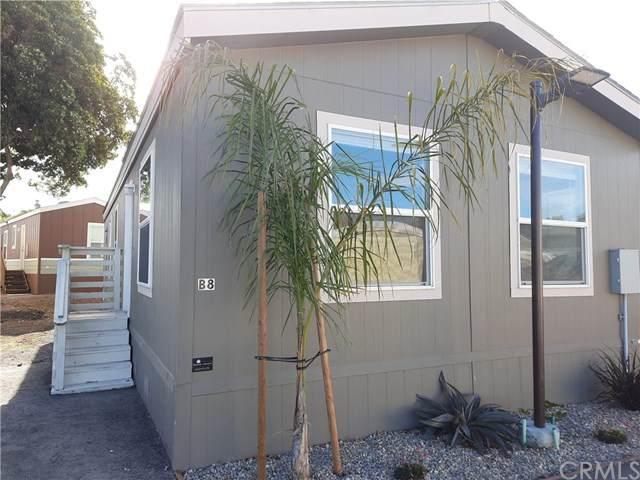 145 South St B-8, San Luis Obispo, CA 93401 (#PI21070718) :: Mainstreet Realtors®