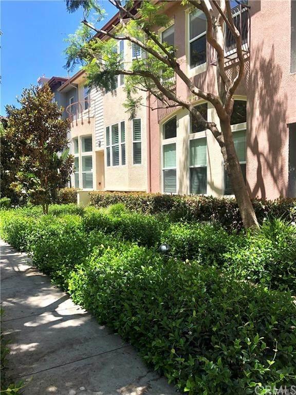 5800 Seawalk Drive #6, Playa Vista, CA 90094 (#TR21070395) :: Team Tami