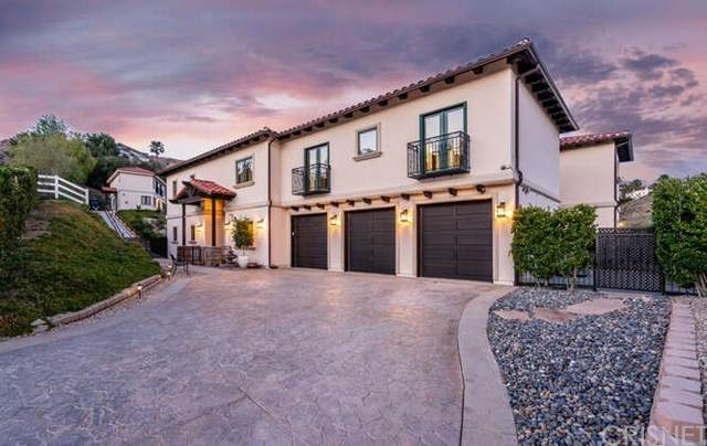 60 Hackamore Lane, Bell Canyon, CA 91307 (#SR21065063) :: eXp Realty of California Inc.