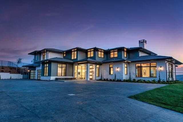 1806 Miller Ranch Drive, Westlake Village, CA 91362 (#221001743) :: Go Gabby