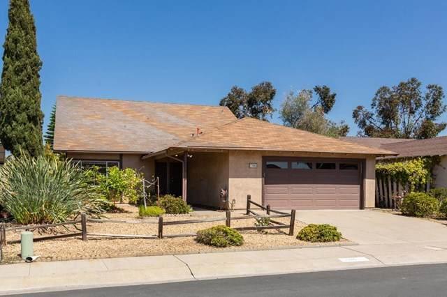 7385 Steinbeck Ave., San Diego, CA 92122 (#210008743) :: Wendy Rich-Soto and Associates