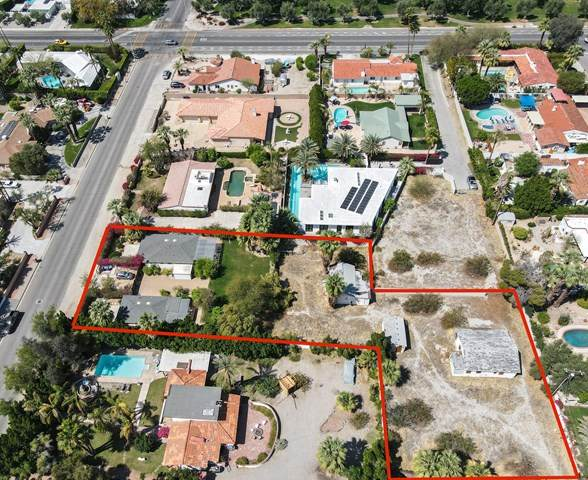827 N Arquilla Road, Palm Springs, CA 92262 (#219059985PS) :: eXp Realty of California Inc.