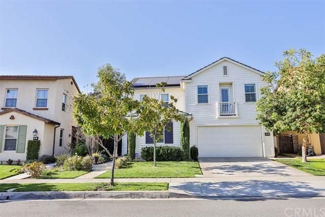595 E Boxwood Lane, Azusa, CA 91702 (#CV21064532) :: Koster & Krew Real Estate Group   Keller Williams