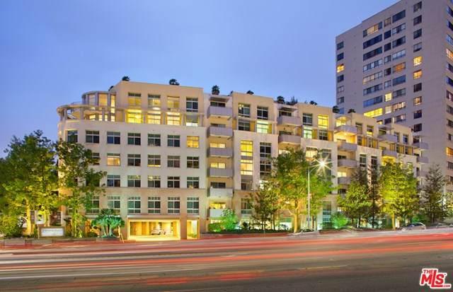 10599 Wilshire Boulevard - Photo 1