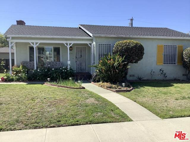 210 E Adams Street, Long Beach, CA 90805 (#21712940) :: eXp Realty of California Inc.