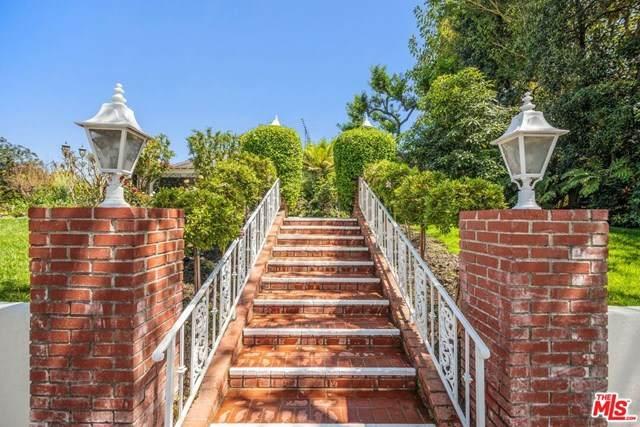 180 N Las Palmas Avenue, Los Angeles (City), CA 90004 (#21714274) :: Wendy Rich-Soto and Associates