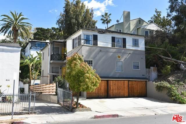 422 Coronado Street - Photo 1