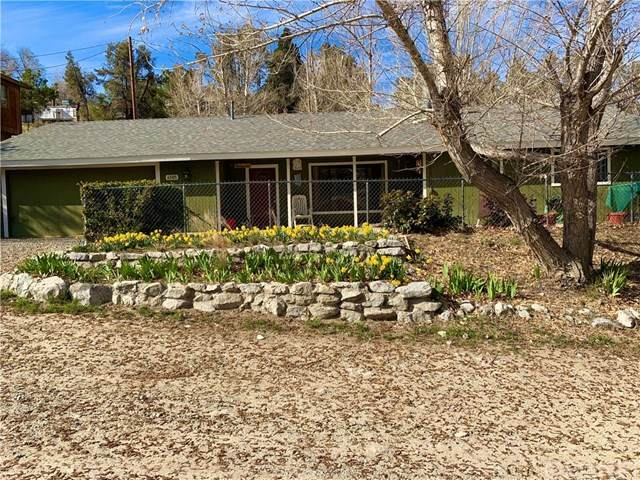4505 Gilpin Trail, Frazier Park, CA 93225 (#SR21070971) :: Wendy Rich-Soto and Associates