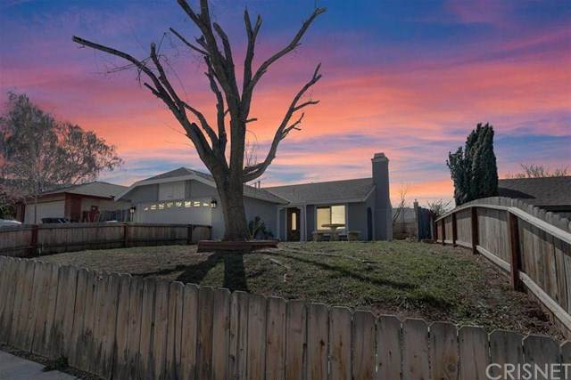 1337 Alder Avenue, Tehachapi, CA 93561 (#SR21070976) :: Koster & Krew Real Estate Group | Keller Williams