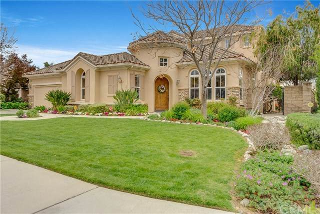 702 Charleston Drive, Claremont, CA 91711 (#CV21061302) :: Re/Max Top Producers