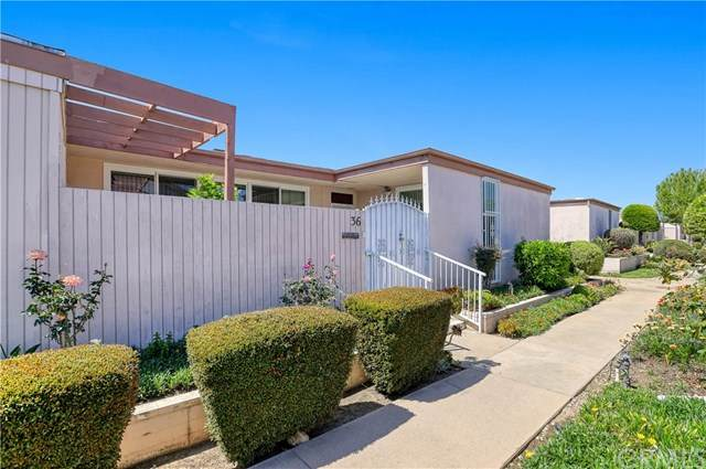777 E Valley Boulevard #36, Alhambra, CA 91801 (#AR21070961) :: Koster & Krew Real Estate Group | Keller Williams