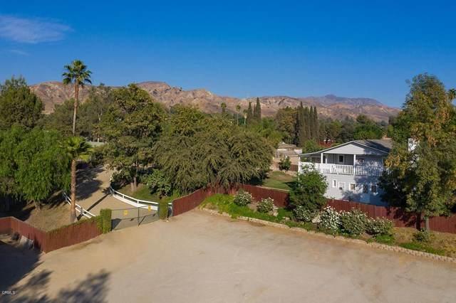 10937 Foothill Boulevard, Sylmar, CA 91342 (#P1-4057) :: The Brad Korb Real Estate Group