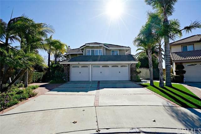 2187 Vista Court, La Verne, CA 91750 (#TR21071070) :: Mainstreet Realtors®