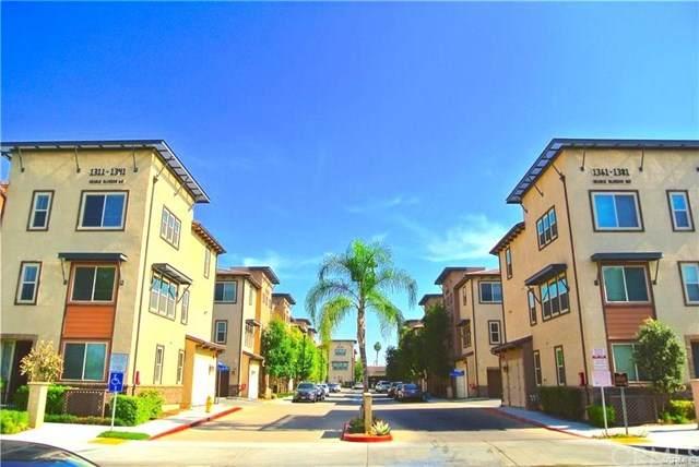 1371 Groveside Way, Fullerton, CA 92833 (#PW21071045) :: eXp Realty of California Inc.