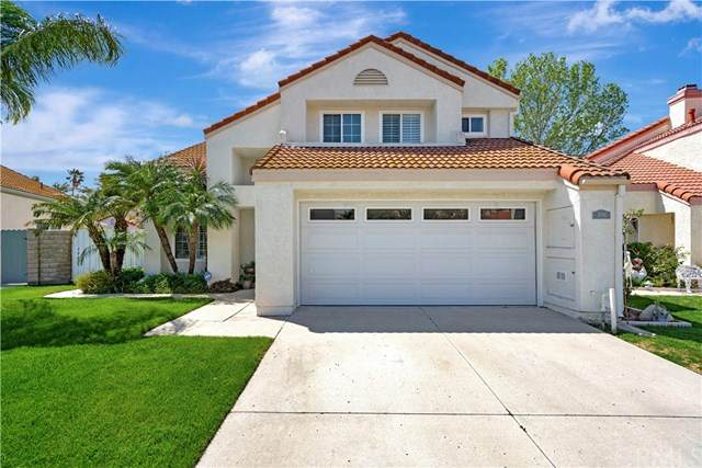 2061 Riverbirch Drive, Simi Valley, CA 93063 (#OC21070735) :: The Kohler Group