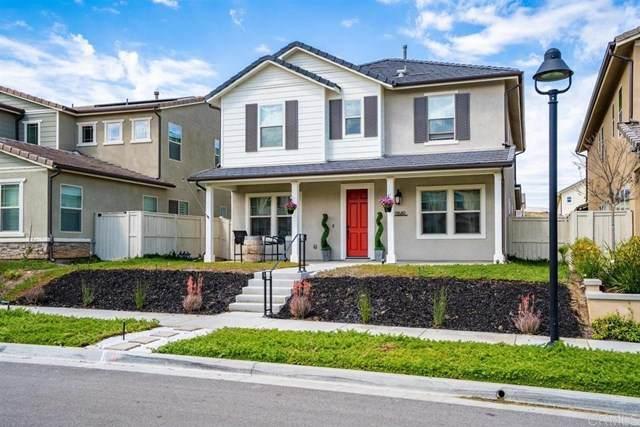 21849 Deer Grass Drive, Escondido, CA 92029 (#NDP2103596) :: eXp Realty of California Inc.