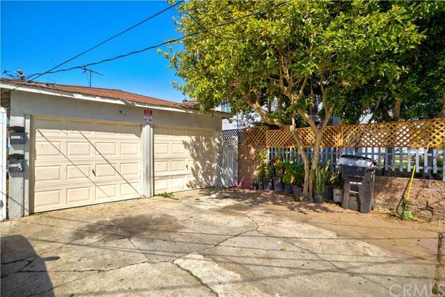 11305 Burin Avenue, Hawthorne, CA 90304 (#SB21070559) :: Koster & Krew Real Estate Group | Keller Williams