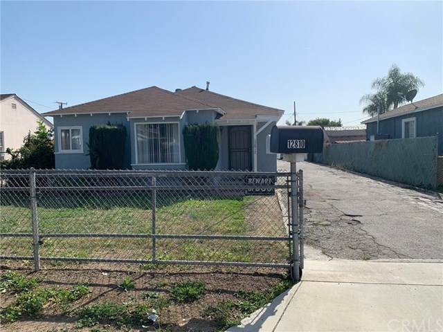 12812 Dunton Drive, Whittier, CA 90602 (#DW21071134) :: Wendy Rich-Soto and Associates