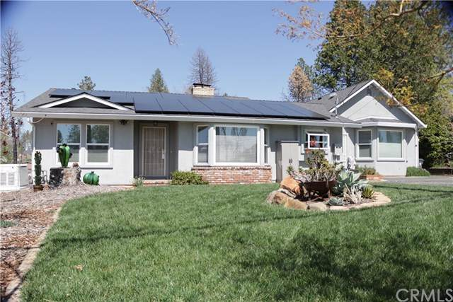 507 Valley View Drive W, Paradise, CA 95969 (#PA21061965) :: Coldwell Banker C&C Properties