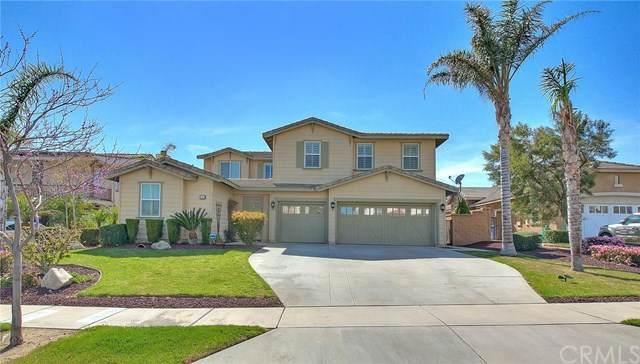 5206 Tahoe Place, Rancho Cucamonga, CA 91739 (#CV21071151) :: Mainstreet Realtors®