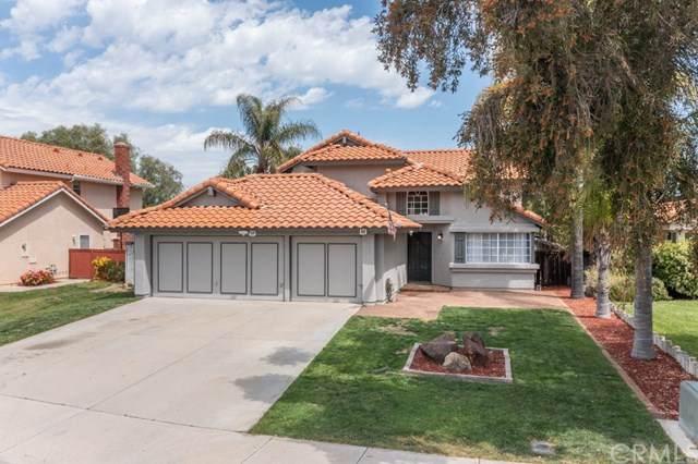 39918 Amberley Circle, Temecula, CA 92591 (#SW21060604) :: Power Real Estate Group