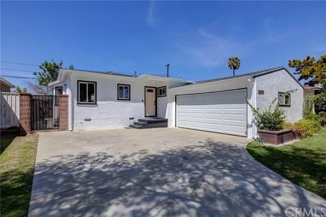 16019 Ardath Avenue, Gardena, CA 90249 (#SB21071063) :: eXp Realty of California Inc.