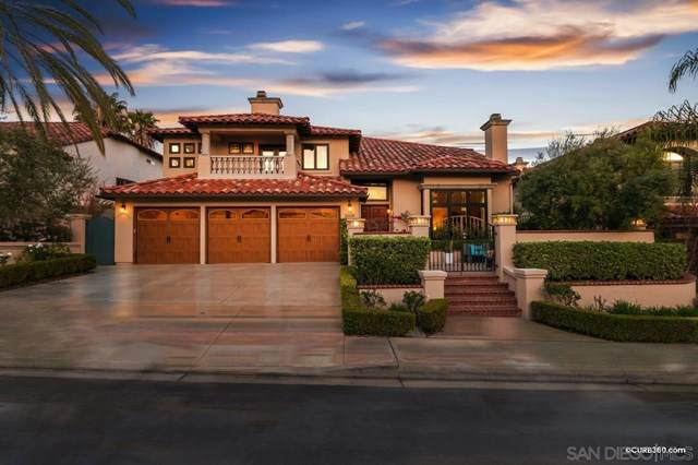 12859 Harwick Ln, San Diego, CA 92130 (#210008777) :: eXp Realty of California Inc.