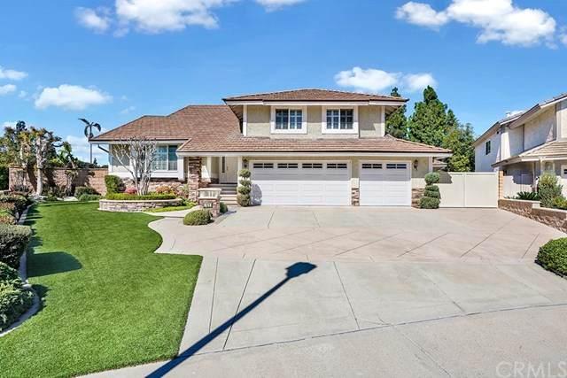159 S Starflower Street, Brea, CA 92821 (#OC21048988) :: Legacy 15 Real Estate Brokers