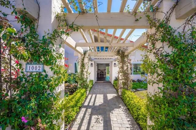 1002 Guildford Ct, Encinitas, CA 92024 (#NDP2103610) :: Koster & Krew Real Estate Group | Keller Williams