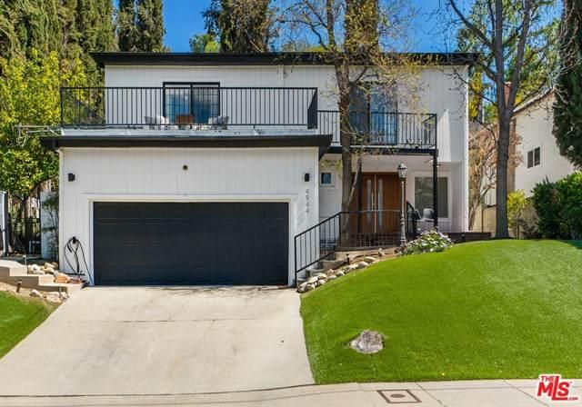 4944 Don Pio Drive, Woodland Hills, CA 91364 (#21715420) :: Koster & Krew Real Estate Group | Keller Williams