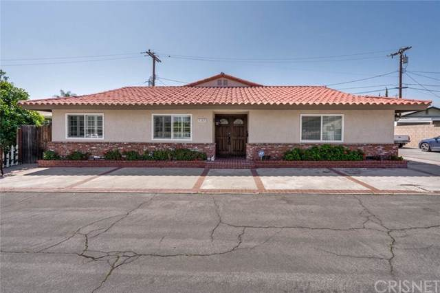 7157 Hidden Pine Drive, San Gabriel, CA 91775 (#SR21067449) :: The Parsons Team
