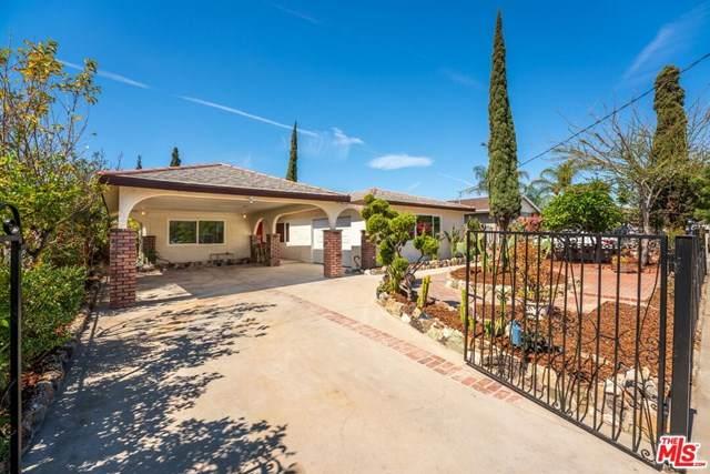 8563 Robert Avenue, Sun Valley, CA 91352 (#21715086) :: eXp Realty of California Inc.