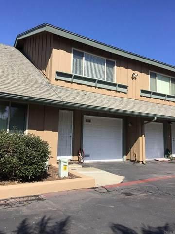 900 N Citrus Avenue #5, Vista, CA 92084 (#NDP2103614) :: eXp Realty of California Inc.