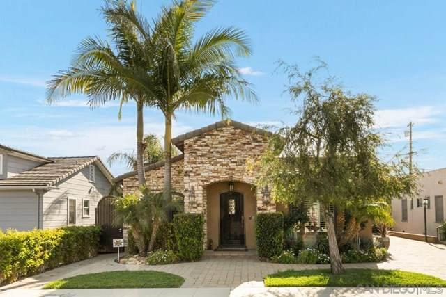4873 Vista Street, San Diego, CA 92116 (#210008788) :: Koster & Krew Real Estate Group | Keller Williams