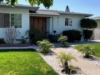9339 Dorrington Place, Arleta, CA 91311 (#SR21071459) :: Mainstreet Realtors®