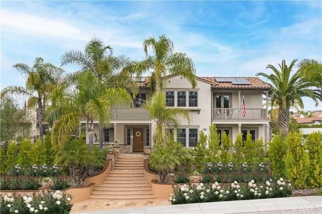 25311 Mustang Drive, Laguna Hills, CA 92653 (#OC21071431) :: Pam Spadafore & Associates