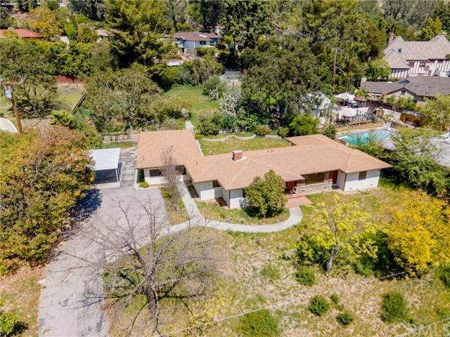 2091 Crescent Drive, Altadena, CA 91001 (#BB21071517) :: Koster & Krew Real Estate Group | Keller Williams